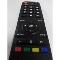 Controle Tv Box Mxq Htv Wi-fi Google Smart Tv Hdmi 3 Netflix