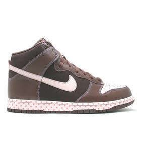Nike Dunk High Sb Easter Qs
