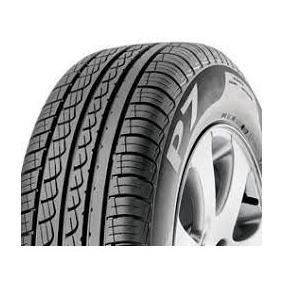 Pneu Novo 205/65r15 Pirelli P7 (original Da Ecosport)