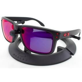 Oculos Oakley Holbrook Transformers De Sol - Óculos no Mercado Livre ... 7cd77d9577