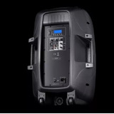 Bocina 15 Plg Steren Bafle 2800 Watts De Potencia Bluetooth