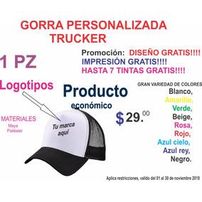 Gorras Personalizada