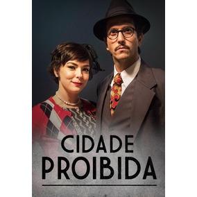 Serie Cidade Proibida Da Globo Frete Gratis