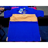 Remera / Camiseta Boca Retro1935 Cordon %100 Algodon