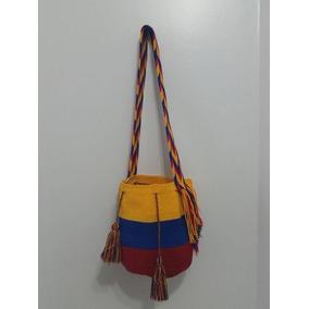 Bolsa Wayuu Original (g)