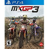 Mxgp 3 Ps4 The Official Motocross Videogame Fisico Original