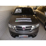 Freemont 2.4 Aut Emotion Cinza 2012 - Playauto Veiculos