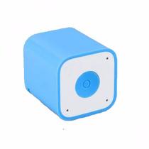 Mini Caixa De Som Bluetooth Smart Box Samsung Iphone Tablet