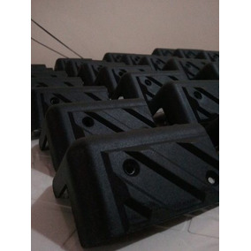 Esquineros Plasticos 7cent X 4.5cent Para Cajones