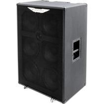 Caja Para Bajo Ashdown Rm-610t 6x10 900w 4 Ohms