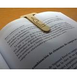 Separadores Para Libros Con O Sin Logo Mdf 3mm