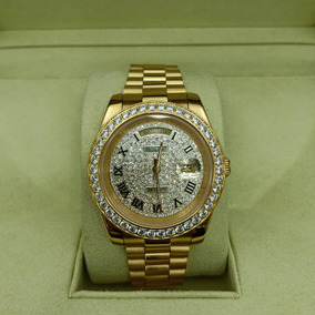 64cedf1b29f Rolex Presidente Day Date Single - Relógios De Pulso no Mercado ...