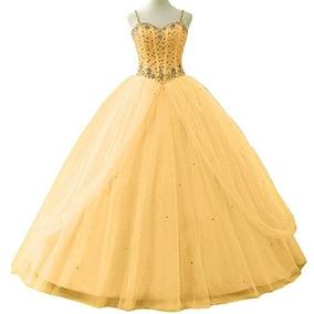 Vestido Debutante Festa 15 Anos 2454 Noivas Vermelho Luxo
