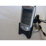 Agenda Compaq Ipaq Pocket Pc 3765 Con Accesorios