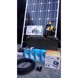 Kit Solar Full