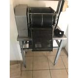 Maquina Tortilladora Rodotec 100