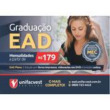 Curso Graduação E Pós-graduação