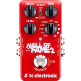 Tc Electronic Hall Of Fame Reverb 2