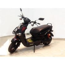 Scooter Eléctrica Estilo Bws 2000 Wts