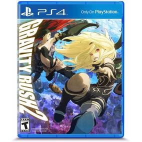 ..:: Gravity Rush 2 ::.. Para Playstation 4 En Start Games