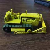 Tractor Agrícola A Escala Caterpillar Coleccion