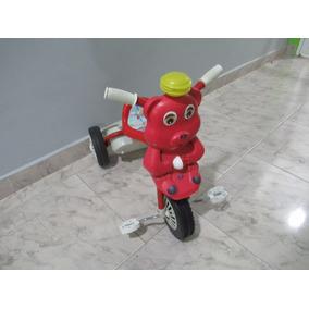 Triciclo Sin Espaldar