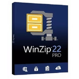 Winzip 22 Profesional Comprimir Descomprimir Archivos Winrar