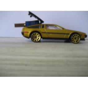 Pen Drive Hp 4gb Deloren Hotwheels