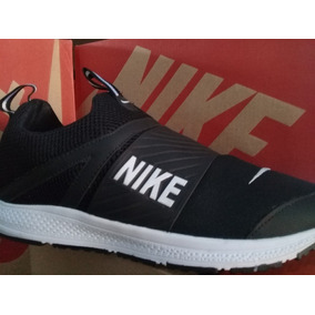 Tênis Nike Sem Cadarco Current Slip On