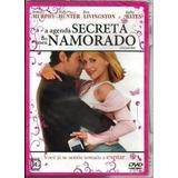 Dvd A Agenda Secreta Do Meu Namorado Brittany Murphy Origina