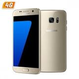 Samsung S7 Negro Y Dorado + Regalo + Envio Gratis