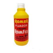 Fijador Universal Romek P/ Revelado Byn 4lts (9457)