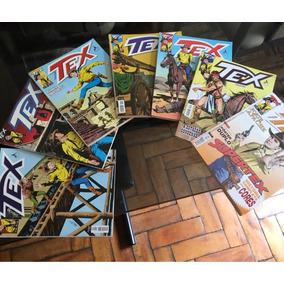 Tex Coleção