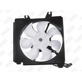 Motoventilador Neon 95-99 Der Estandar P/aire Acond Tw