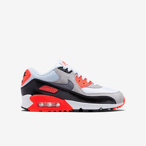 Zapatilla Nike Air Max 90 De Niño, Molelos Exclusivos.