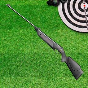Carabina De Pressão Nova Dione Black 5,5mm - Rossi