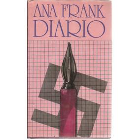 El Diario De Ana Frank. Editorial Círculo De Lectores.