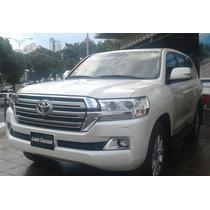Toyota Land Cruiser L200 Diesel