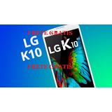 Celular Lg K10 16gb 13mp Dual Chip Octacore 4g 2gb De Ram Tv