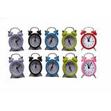 25 Mini Relógio Lembrancinha Alice No País Das Maravilhas