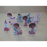 Kit 20 Display Dra, Brinquedos E Dora Aventureira E 7 Letras