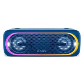 Parlante Portatil Sony Srs-xb40 Azul