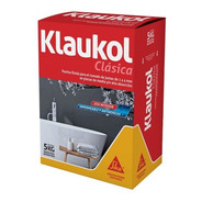 Pastina Normal Fluida Impermeable Antihongo (5 Kg) Klaukol
