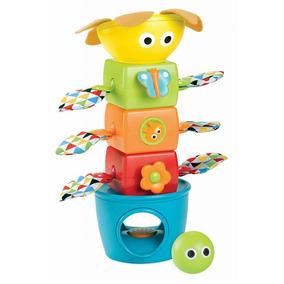 Torre Encastre Musical Edad +6 Meses Yookidoo