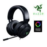 Audífono Razer Kraken 7.1 V2 Chroma Gaming