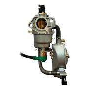 Kit Conversion Carburador Nafta Gas Generador 5000 A 8000 W