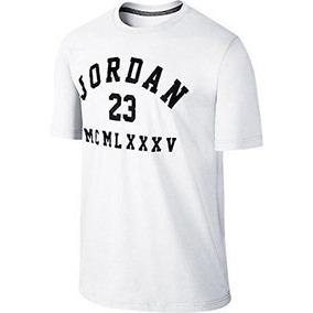 Remera Camiseta Nike Jordan Ropa Importada Usa 2017 Xl