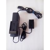 Eliminador Y Cargador Bateria Sony Ac V316 Para Videocamara