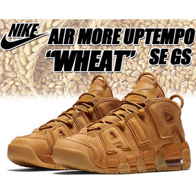 Zapatilla Nike Air Uptempo Weat Original