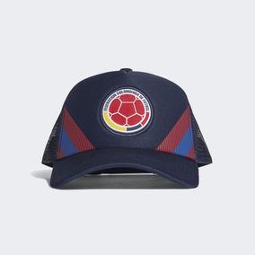 Gorra Adidas De La Seleccion Colombia - Gorras para Hombre en ... 7d3f42c4b44